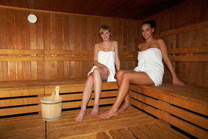 sauna auch im sommer fitfacts. Black Bedroom Furniture Sets. Home Design Ideas