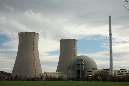 Atomkraftwerk AKW