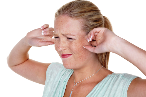 Lärmbelästigung kann krank machen