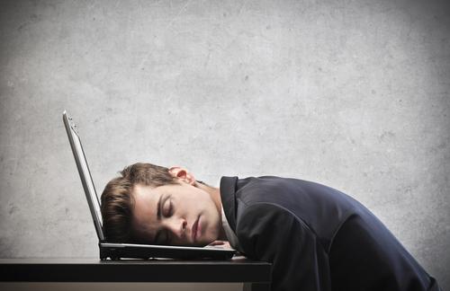 Winterschlaf Müdigkeit Abgeschlagenheit