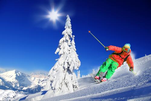 ski trend 2013