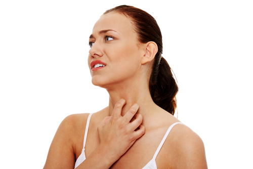 Neurodermitis - Ursachen