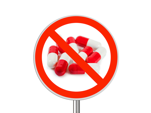 Keine Medikamente