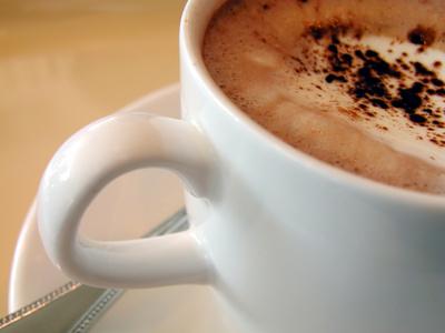 coffee mocha © Radu Razvan - Fotolia.com