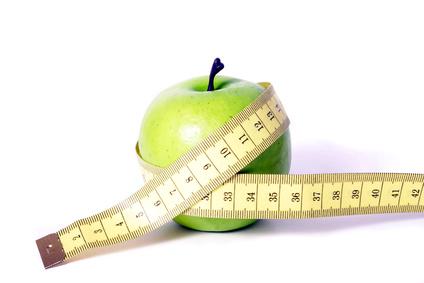 Übergewicht © Kaarsten - Fotolia.com
