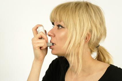 Asthmatic © sumnersgraphicsinc - Fotolia.com