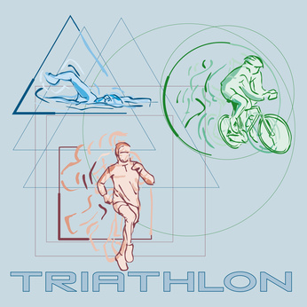 Triathlon - Ironman - was ist das?