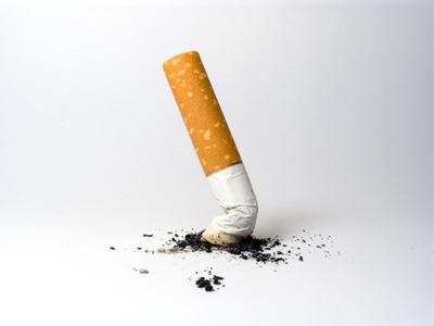 Laster Rauchen