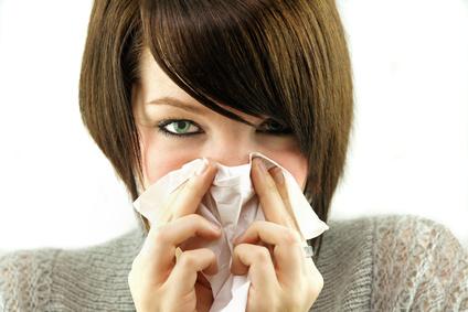 gegen eine erkältung und schnupfen helfen auch hausmittel