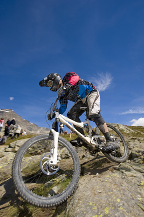 MTBs – Mountainbikes – fitfacts.de