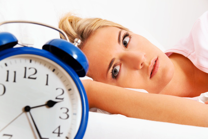 Schlafrhythmus