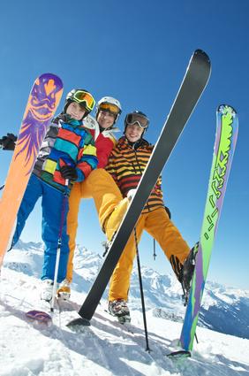 Die neuen Wintersporttrends 2011 für die nächste Snowboard-Saison – FitFacts.de