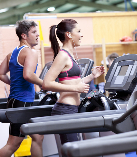 Fitness Training – FitFacts.de