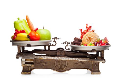 Auch die Prominenz hat ihre Diät-Geheimnisse