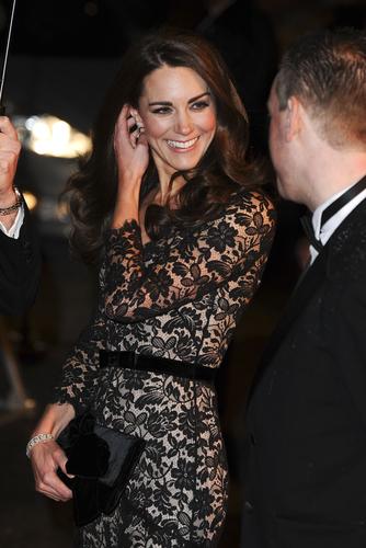 Kate Middleton setzt auf die Dukan-Diät