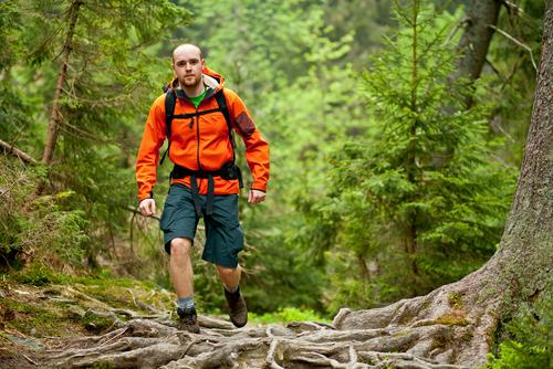 Wandern: nur mit der richtigen Ausrüstung ein Vergnügen