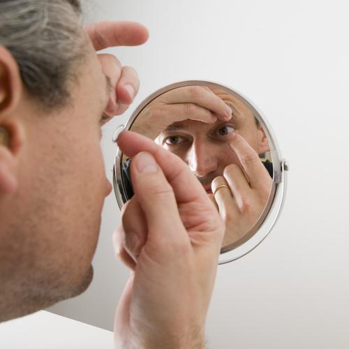 Kontaktlinsen – FitFacts.de