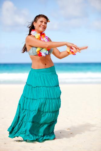 Hot Hula: mit dem richtigen Hüftschwung fit werden