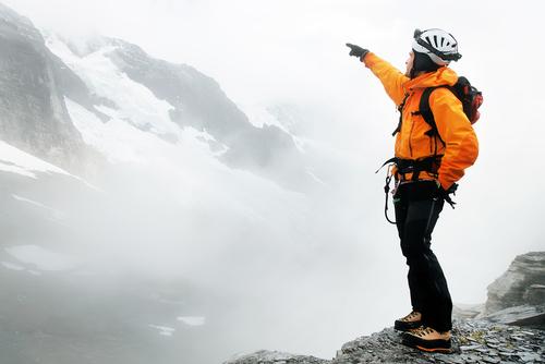 Outdoorkleidung: ist Schutz vor Wind und Wetter nur mit Hilfe von Chemikalien möglich?