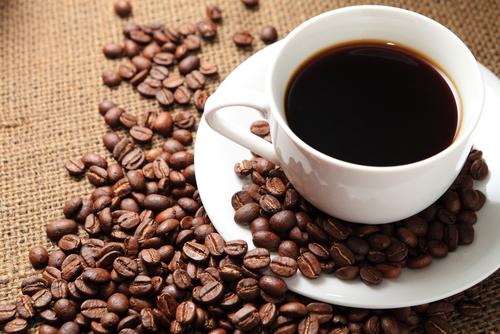 Kaffee für die Fitness