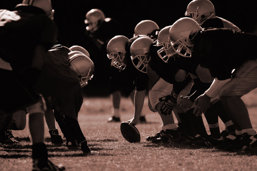 Football Kraft Training